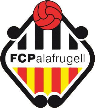 Logo de F.C. PALAFRUGELL (CATALOGNE)
