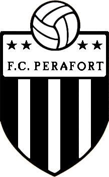 Logo of F.C. PERAFORT (CATALONIA)