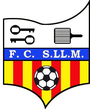 Logo of F.C. SANT LLORENÇ MUGA (CATALONIA)