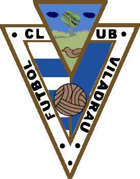 Logo of F.C. VILADRAU (CATALONIA)
