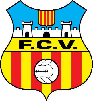 Logo de F.C. VILAFRANCA (CATALOGNE)