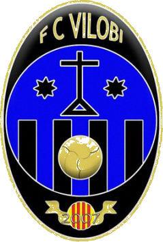 Logo of F.C. VILOBI (CATALONIA)
