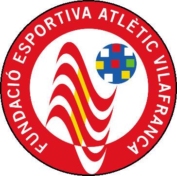 Logo of FUNDACIÓ E. A. VILAFRANCA (CATALONIA)