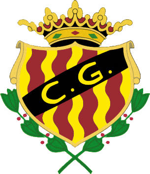 Logo of GIMNASTICO DE TARRAGONA (CATALONIA)