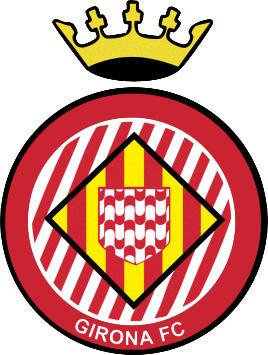 Logo of GIRONA CF (CATALONIA)