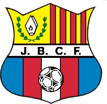 Logo di JOVENTUT BISBALENCA F.C. (CATALOGNA)