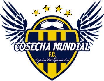 Logo of LA COSECHA F.C. (CATALONIA)