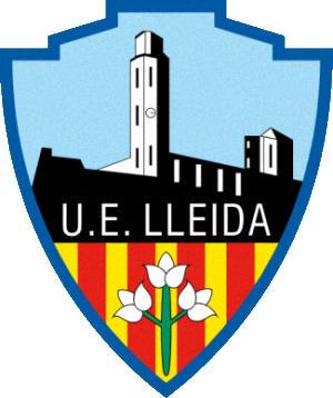Logo de LLEIDA UD (CATALOGNE)