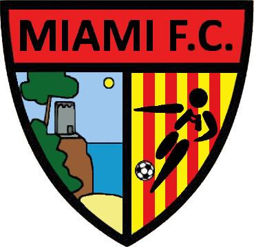 Logo of MIAMI F.C. (CATALONIA)