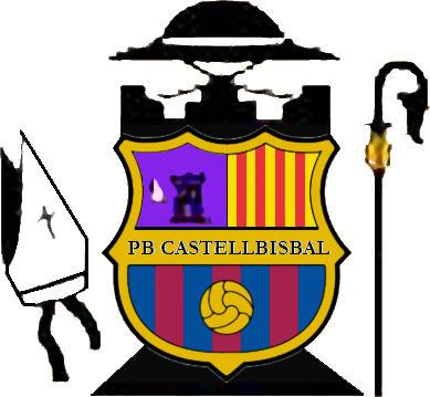 Logo of P.B. CASTELLBISBAL (CATALONIA)