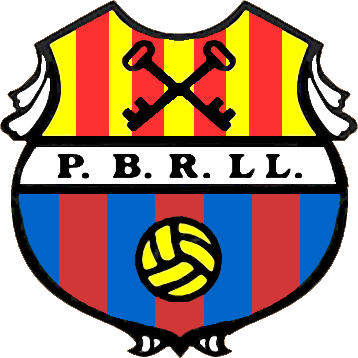 Logo of P.B. RAMÓN LLORENS (CATALONIA)