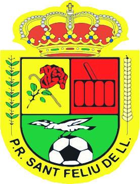 Logo of P.R. SANT FELIU DE LLOBREGAT (CATALONIA)