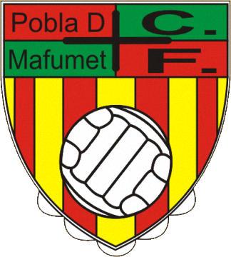 Logo POBLA DE MAFUMET (CATALONIA)