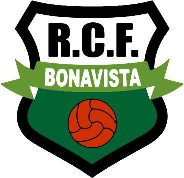 Logo of RACING C.F. BONAVISTA (CATALONIA)