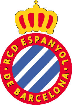 Logo di REAL C. DEPORTIVO ESPANYOL (CATALOGNA)