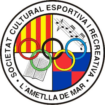 Logo of S.C.E.R. L'AMETLLA DE MAR (CATALONIA)