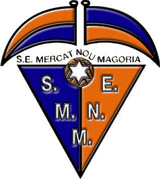 Logo of S.E. MERCAT NOU MAGÒRIA (CATALONIA)