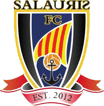 Logo of SALAURIS F.C. (CATALONIA)