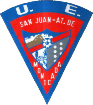 Logo of SAN JUAN AT. DE MONTCADA UE (CATALONIA)