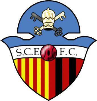 Logo di SANT CUGAT ESPORT FC (CATALOGNA)