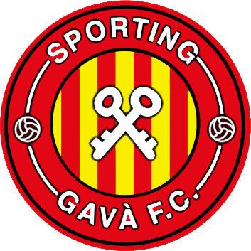 Logo of SPORTING GAVÀ 2013 F.C. (CATALONIA)