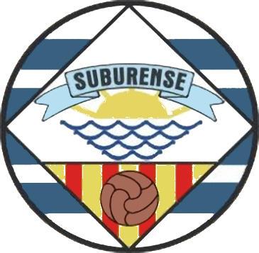 Logo de SUBURENSE C.F. (CATALOGNE)