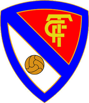 Logo of TARRASSA  CF (CATALONIA)