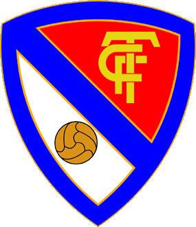 Logo de TARRASSA  CF (CATALOGNE)
