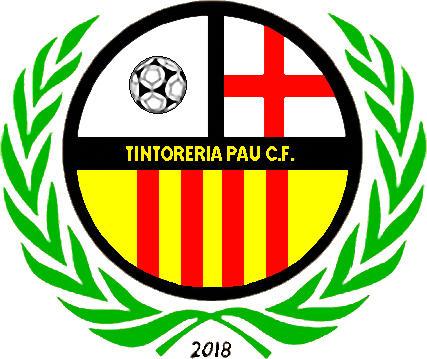 Logo of TINTORERIA PAU C.F. (CATALONIA)