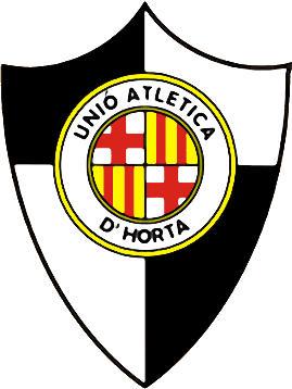 Logo of U.A. D'HORTA (CATALONIA)