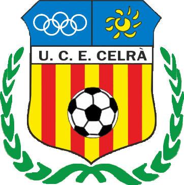 Logo of U.C.E. CELRÀ (CATALONIA)