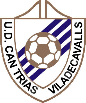Logo of U.D. CAN TRIAS (CATALONIA)