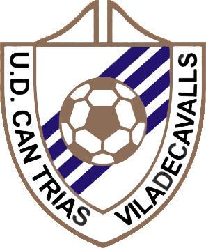 Logo de U.D. CAN TRIAS (CATALOGNE)