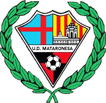 Logo of U.D. MATARONESA (CATALONIA)