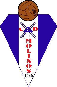 Logo of U.D. MOLINOS (CATALONIA)
