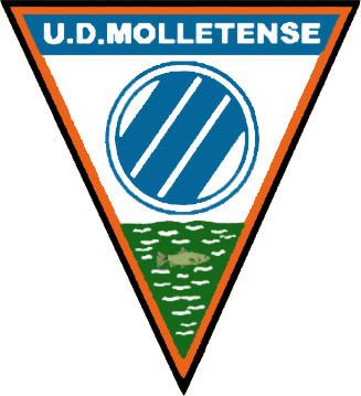 Logo U.D. MOLLETENSE (CATALONIA)