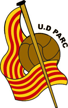 Logo of U.D. PARC (CATALONIA)