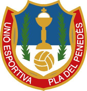 Logo of U.D. PLA DEL PENEDÈS (CATALONIA)