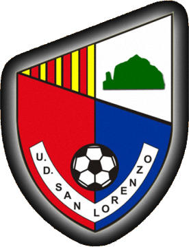 Logo U.D. SAN LORENZO (CATALONIA)