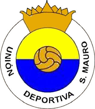 Logo of U.D. SAN MAURO (CATALONIA)