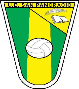 Logo of U.D. SAN PANCRACIO (CATALONIA)