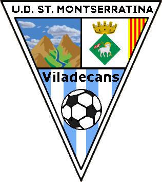 Logo of U.D. SECTOR MONTSERRATINA (CATALONIA)