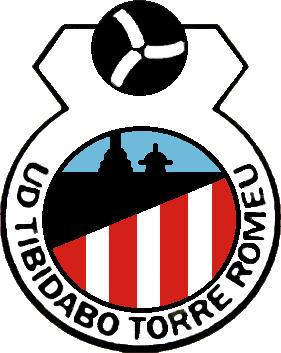 Logo of U.D. TIBIDABO TORRE ROMEU (CATALONIA)