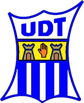 Logo de U.D. TORREDEMBARRA (CATALOGNE)