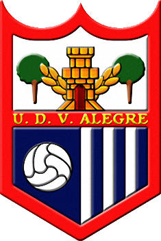 Logo of U.D. VISTA ALEGRE (CATALONIA)