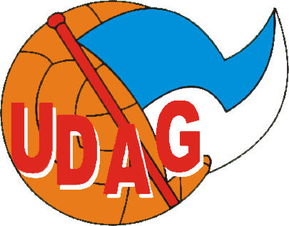 Logo of U.D.A. GRAMANET  (CATALONIA)