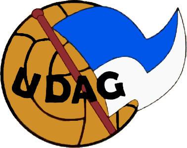 Logo of U.D.A. GRAMANET (CATALONIA)
