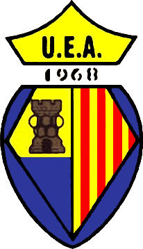 Logo of U.E. ALDEANA (CATALONIA)