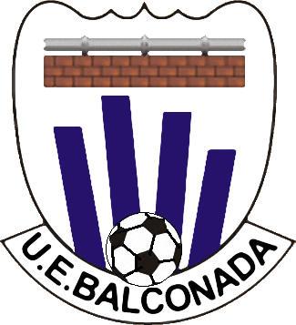 Logo of U.E. BALCONADA (CATALONIA)