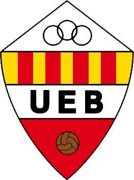 Logo of U.E. BREDA (CATALONIA)